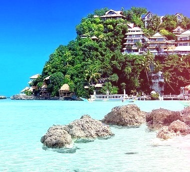 Tropical Beauty, The Philippines
