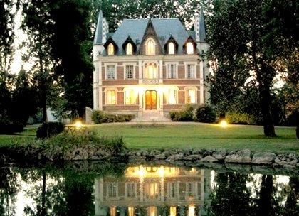 Lake House, Provence, France