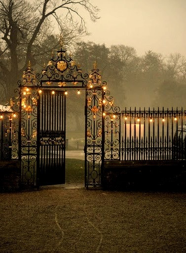 Gate Entry, South Wales, Great Britain