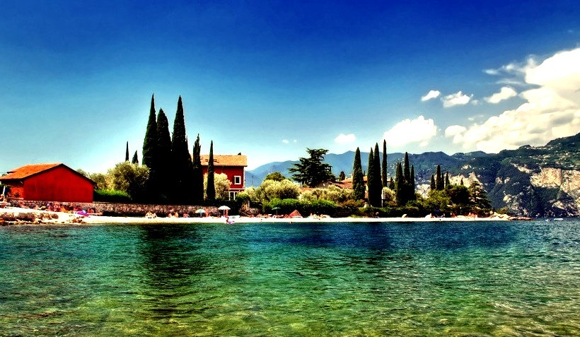 Verona, Italy (Edgar Moskopp)