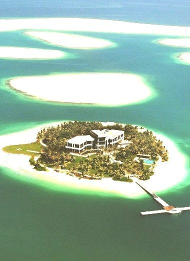 World Islands, Dubai